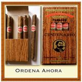 Tabacos Centenarios La Cumanesa