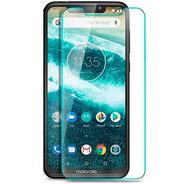 Vidrio Templado Motorola Moto E5 E6 G6 G7 G8 Plus Power Play