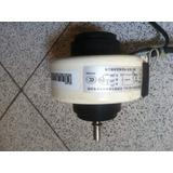 Motor Ventilador Evaporador Split 12000 Btu