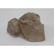 Piedra Cuarzo Elestial O Yacaré Nro. 1 Pieza De Colección