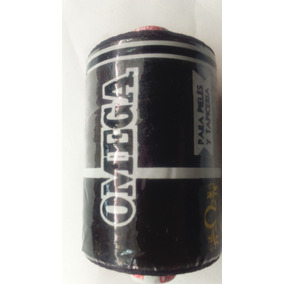 Hilo Omega Nylon Del No. 8 1 Paq Con 10 Carretes De 300 Mts