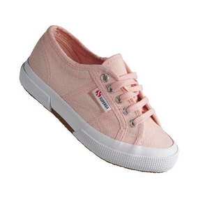 Zapatillas Superga Jcotu Classic Strategic (275915)