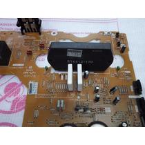 Placa Fonte Saída Áudio Som System Sony Hcd-gn900 Hcdgn900 *
