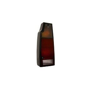 Lanterna Traseira Vw Parati Saveiro Ano 83 96 Ld Fume Atm