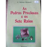 Livro: As Pedras Preciosas E Os Sete Raios