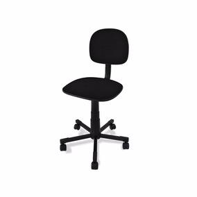 Cadeira Secretária Giratória Escritório - Direto Da Fabrica