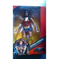 Wonder Woman Batman Vs Superman 12 Pulgadas Mujer Maravilla