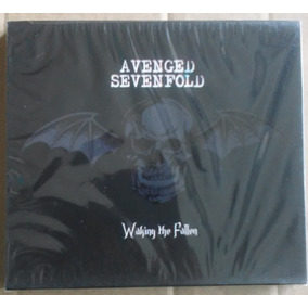 Cd Avegend Sevenfold Wakin The Fallen Hopeless 2003 Import.