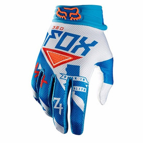Guantes Motocross Fox 360 2015 (no Alpinestar,thor,troy Lee)