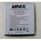 Bateria Lanix S106