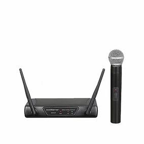 Soundbarrier Sb-501 Uhf Microfono Inalambrico Winners