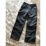 Pantalon Tipo Rompevientos