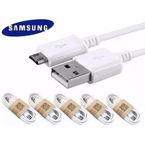 Cable Cargador Samsung Datos Usb Huawei Blu Tienda Fisica !