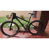 Cannondale Fsi Black Inc