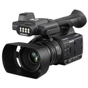 Filmadora Panasonic Ag-ac30 Nf 5 Anos Garantia