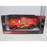 Cars Mcqueen Rueda Libre 26 Cm. - Boing Toys - 7000