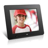 Portaretratos Digital 8 Pulgadas Usb Sensor Movimiento Y 4gb