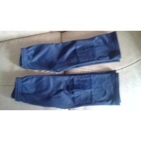Pantalones Monos Para El Colegio T -2 (combo Precio Es X2)