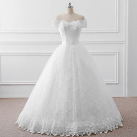 f9801945a93ee Vestido De 15 Anos Branco Plus Size 50 52 54 56 - Vs00221. R  1.400