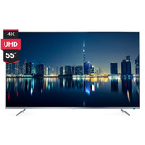 Tv Smart 4k 55 Tcl L55p6 Ultra Hd Wifi Hdmi Netflix Youtube