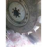 Goma De Rueda Rin 24 De Tractor Agrícola Camara De Aire