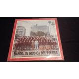 Banda Musical Del Tolima Lp Vinilo Bambuco Colombiana