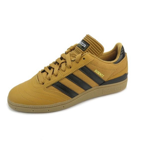Tênis adidas Busenitz Brown/gum