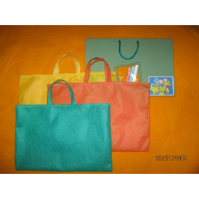6f45130eb Bolsas Para Regalar Joyas - Souvenirs para Cumpleaños Infantiles en ...