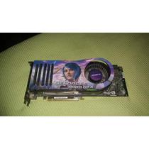 Ge Force 8800 Gtx N Vidia Leia