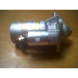 Motor De Arranque Chevrolet P. Up S10 Y Blazer C/m Maxion