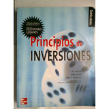 Principios De Inversiones 5ta Edición 2004 Mcgraw Hill