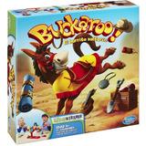 Buckaroo De Hasbro: El Burrito Saltarín - Nuevo Y Sellado