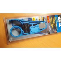 Peladora De Cable Utp Cat3/5e/6 - Coaxial Rg59/6 Ideal Pro!!