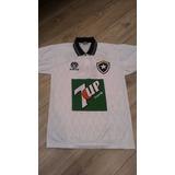 Camisa Botafogo 1995 Autografada