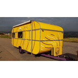 Trailer Turiscar Escritório (unidade Movel) Motor Home