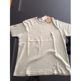 Camisacamiseta Polo Side Walk Estonada - Camisas Masculinas no ... 251355a644a77