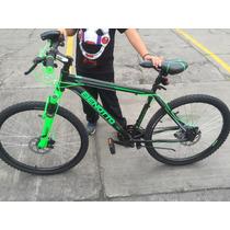Bicicleta Benotto Xc-5000 R-26 21 Velocidades Sunrace Xc6000