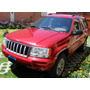 Disco Freno Jeep Gran Cherokke 99 Al 04 Perforados Biselados