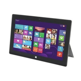Pc Computadora Portatil Microsoft Surface Rt