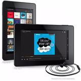 Tablet Amazon Fire 7 Pg, Almacenamiento Hasta 200 Gb