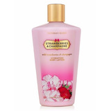 Crema Victorias Secret Strawberries & Champagne 250ml