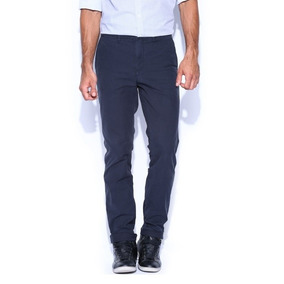 Pantalón Tommy Hilfiger (straight Leg) 32x30 100% Original
