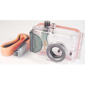 Canon Carcasa Sumergible Powershot S100/ Sony Cybershot W120