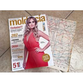 Revista Molde E Cia 53 Susana Werner 51 Moldes Lingeries