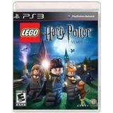 Lego Harry Potter (ps3)