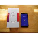 Motorola Nexus 6 Xt1103 32gb-blanco (desbloqueado)