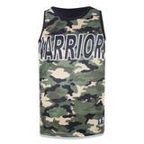 Regata Golden State Warriors Nba New Era