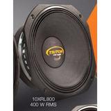 Alto Falante Triton 10 Slx 800 8 Ohms
