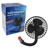 Ventilador Para Carro 12 V, Ventiladores, Acessórios