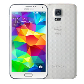 Celulares Samsung Galaxy S5 Nuevos 100% Originales A Meses!